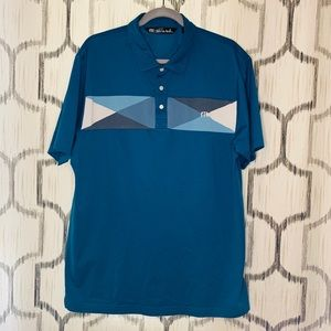 Travis Mathew Polo Golf Shirt